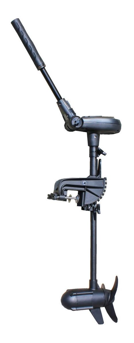 12 Volts Brushless 1HP Electric  Outboard