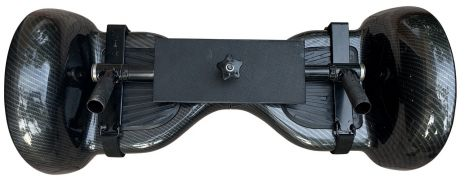 Handles for Hoverboard manual operation