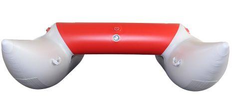Inflatable Frameless Cataraft