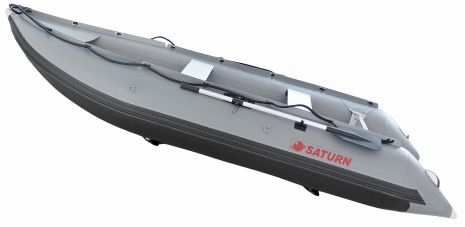 Dark Gray SK385XL KaBoat