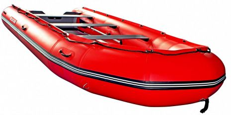 Saturn Inflatable Boats SD488