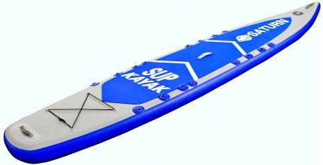 Inflatable SUP Tandem Kayak