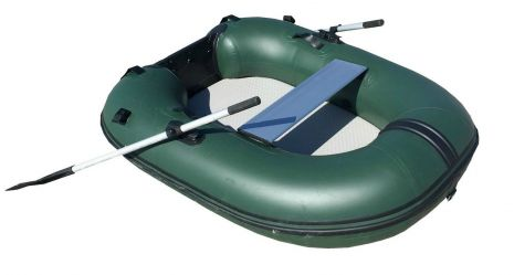 MotoRaft Mini Bug Inflatable Boat