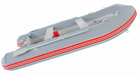 Azzurro Mare Inflatable Boats AM330