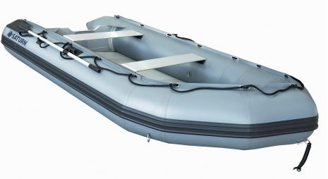 Saturn Inflatable Boat SD365