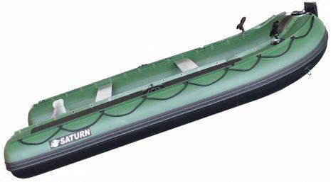 Saturn Fishing Boat FB365XL