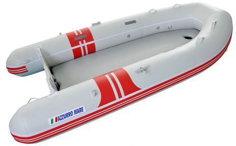 Azurro Mare Inflatable Boats AM365