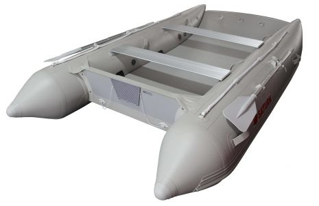 Saturn Inflatable Catamaran MC330
