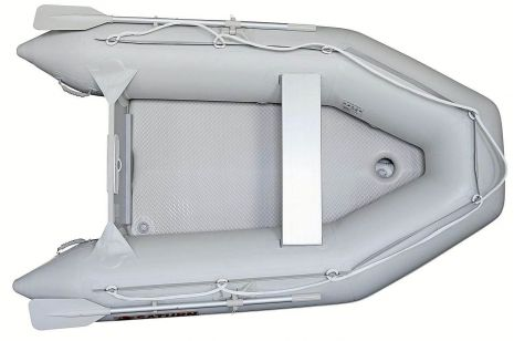 Saturn SD260 Inflatable Boat Dinghy
