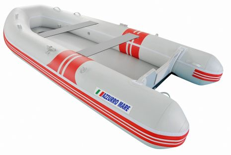 Azurro Mare Inflatable Boats AM385