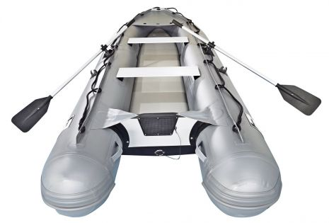 Mars Inflatable Crossover KaBoat