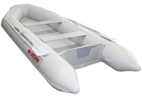 Saturn 12' Long Budget Inflatable Boats CB365