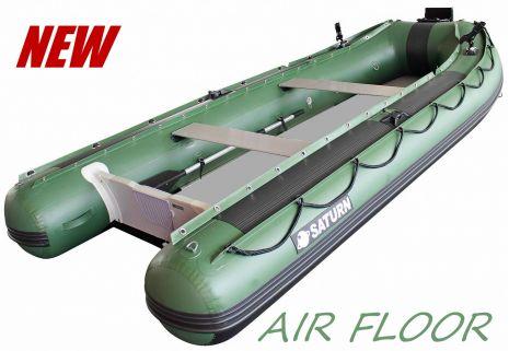 FB365XL fishing boat