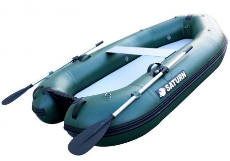 MotoRaft Mini Bug Inflatable Boat