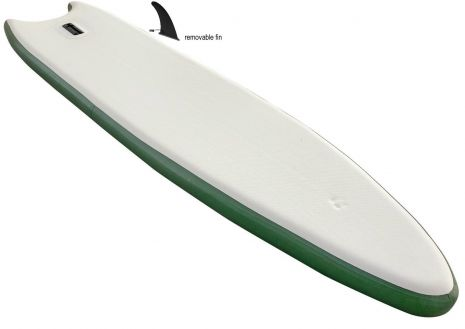 New MSUP330 inflatable paddle board