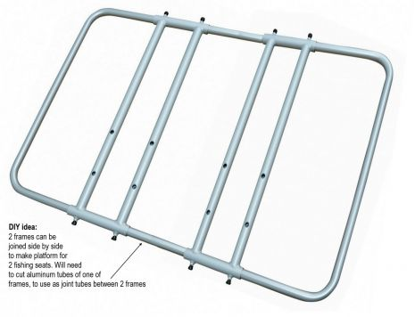 Adjustable Frame for KaBoats