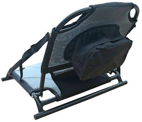 Aluminum Seat