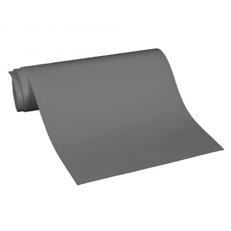 Dark Gray PVC
