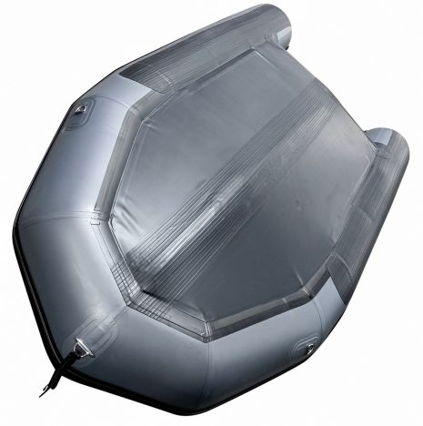 Saturn Heavy-Duty Inflatable Boat HD385