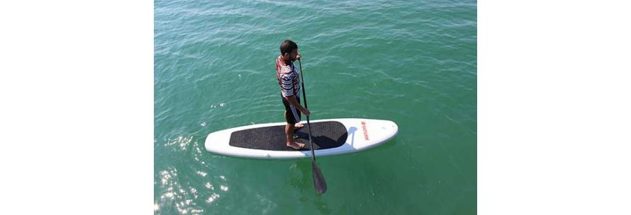 SUP-paddle-boards
