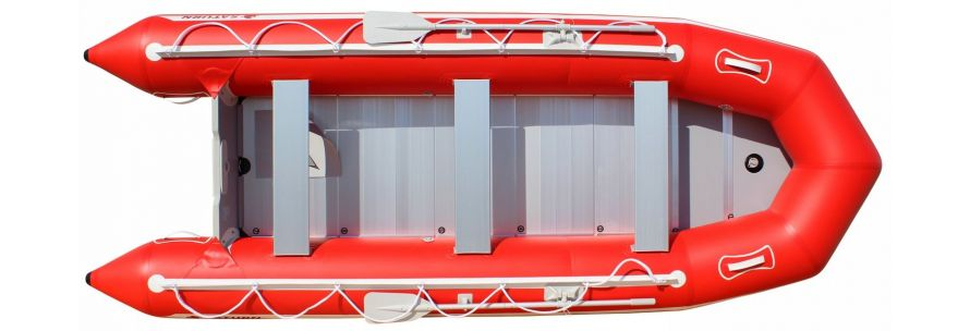 Saturn SD460 Inflatable Boats on Sale